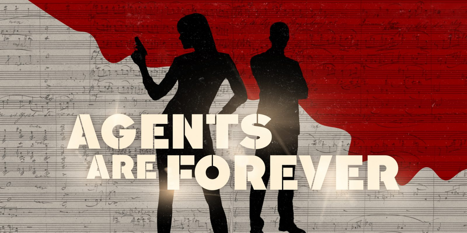 Agents are forever